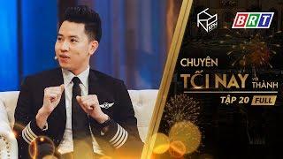 Cơ Trưởng Nguyễn Quang Đạt Công Khai Đã Có Người Yêu - Chuyện Tối Nay Với Thành #20 Full HD