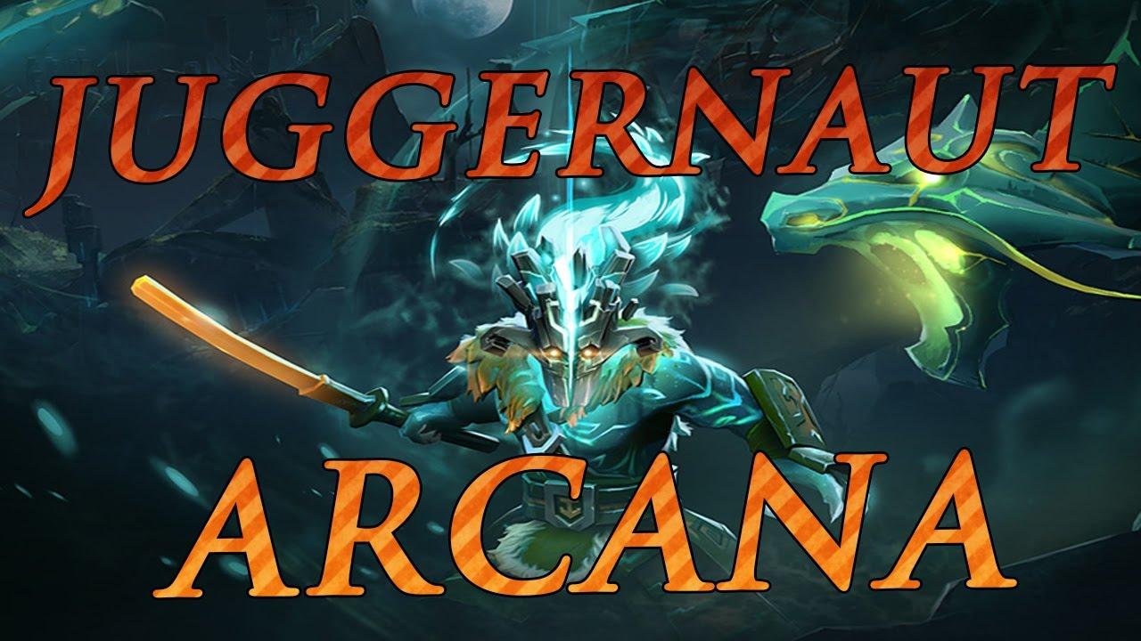 Dota 2 Arcana: THE BLADEFORM LEGACY UPDATE (7