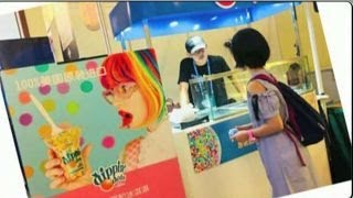 Dippin' Dots CEO: We're still optimistic about the market in China