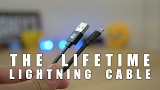 Best Lightning Charger Cable - The LAST Lightning Cable You'll EVER Need!
