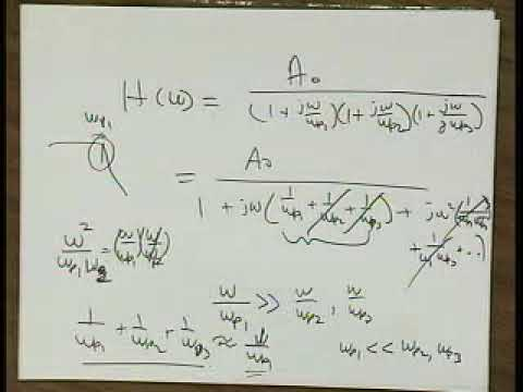 Analog Integrated Circuits (UC Berkeley) Lecture 24