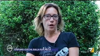 Ilaria Cucchi: 'Emozione incredibile vedere il film su Stefano, evidente e chiaro cosa ha ...