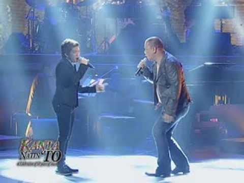 Mitoy Yonting & Jovit Baldivino 'HONESTLY' duet
