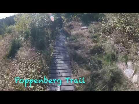 Trailpark Winterberg Oktober 2018