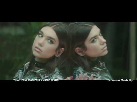 Dua Lipa & Sean Paul vs. Bebe Rexha-No Lie, I Got You