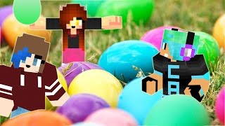 A Minecraft Survival Adventure Series / Episode 18 / Easter Egg Hunting!