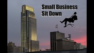 Small Business Sit Down 002: Elevated Business Solutions