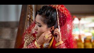 SAUGAT SINGH RATHOUR WEDS PRAKRITI R.L. RANA (WEDDING HIGHLIGHTS)