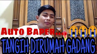 Gambar cover COVER TANGIH DI RUMAH GADANG  Auto Baper (No Effect/sound Original)