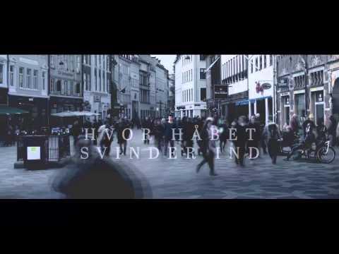 Bjørnskov - Usynlig (Official Lyric Video)