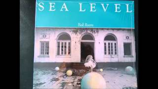 Sea Level - Ball Room (full album)