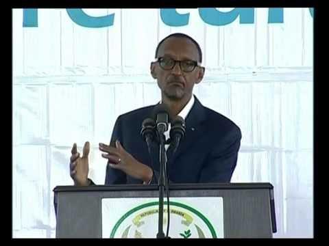 Kwibohora20: Thanking Rwanda Patriotic Army - Kigali, 6 July 2014