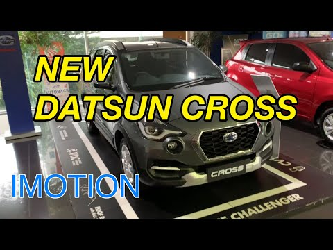 Review New Datsun Cross. Sporty Banget Nih...