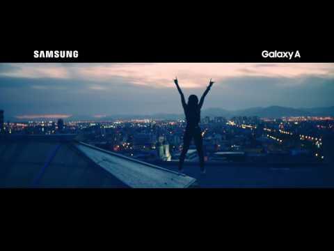 Samsung - Galaxy A 2017