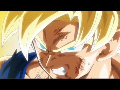 【MAD】CHA-LA HEAD-CHA-LA - Dan Dan Kokoro Hikareteku (Dragon Ball Z Remastered)