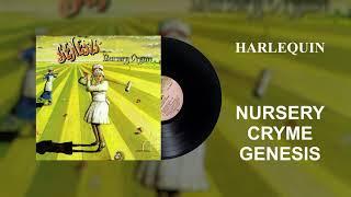 Genesis - Harlequin (Official Audio)