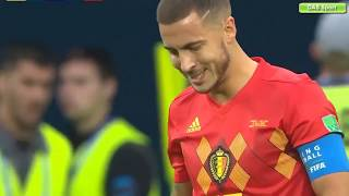 PRANCIS VS BELGIA 1-0 / Full Highlight & Goals / World Cup 2018 HD