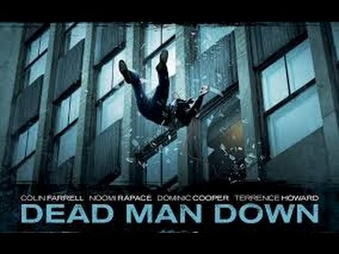 Dead Man Down (2013) Movie Review by JWU