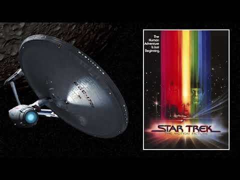 Star Trek: The Motion Picture Ultimate Soundtrack Suite By Jerry Goldsmith