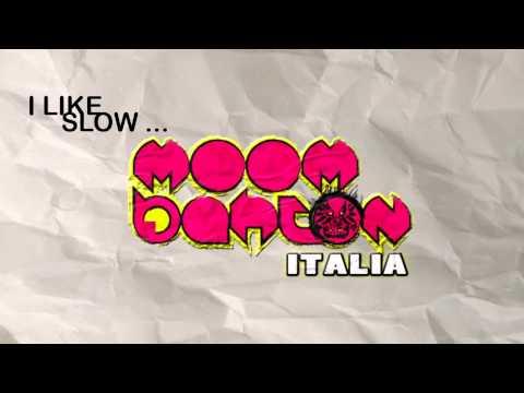 Andrea Toy - I Want Ur Soul * MOOMBAHTON ITALIA *