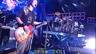 天高地厚@2005火星演唱會 - 信樂團