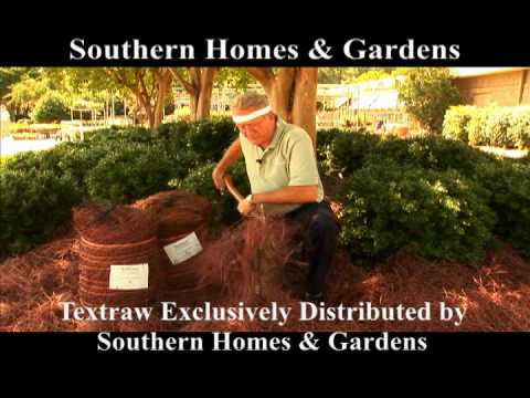 Southern Homes And Gardens Featuring Textraw Youtube