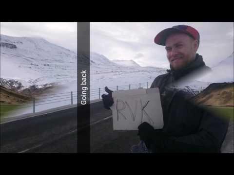 SAW internationalisering Robbert Coucke: Iceland movie