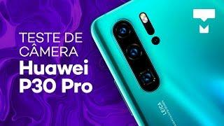 Huawei P30 Pro: tudo o que você consegue fazer com a câmera desse celular - TecMundo