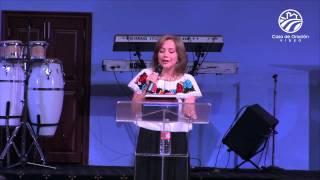 Lizette Herrera - Mujeres nacidas de Dios