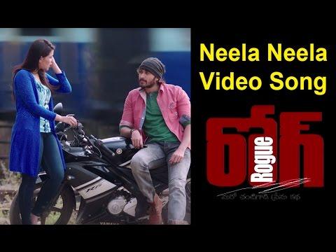 Neela Neela Video Song | Rogue | Puri Jagannadh | Ishan