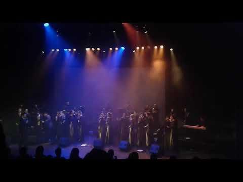 Gospel musica cristiana el Sodre