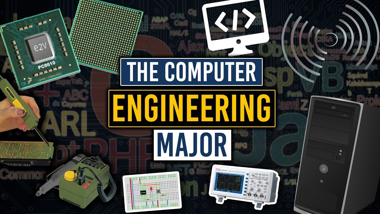 What is Computer Engineering? - YouTube