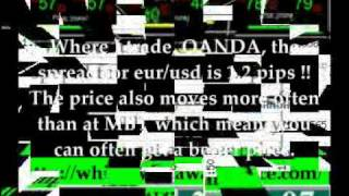 ForexPeaceArmy Scam video 3