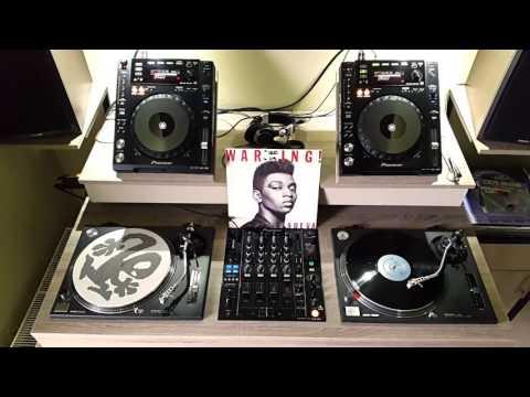 """Adeva / Respect (Original 12"""" Mix)"""