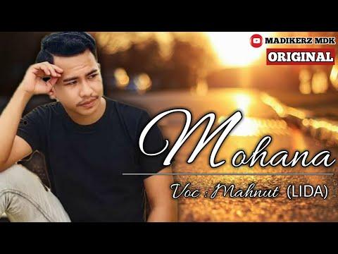 Lagu Wakatobi MOHANA Cover By MAHNUT LIDA Versi Original. Kereeeenn...!!!