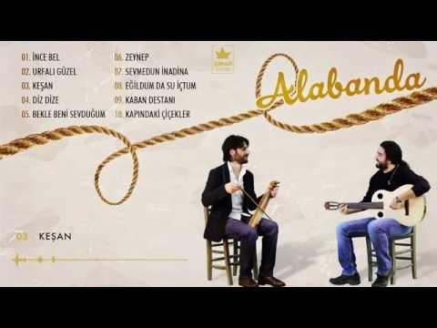Özgür Babacan & İrfan Seyhan - Keşan (Alabanda 2015)