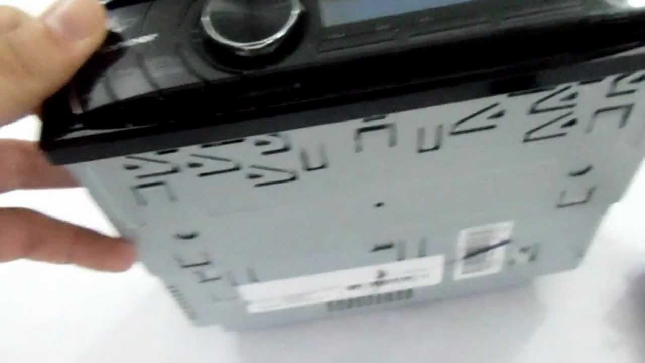 small resolution of pioneer deh 3200ub