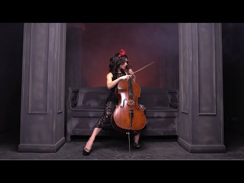 Asturia quartet - Lilian - Depeche Mode string cover