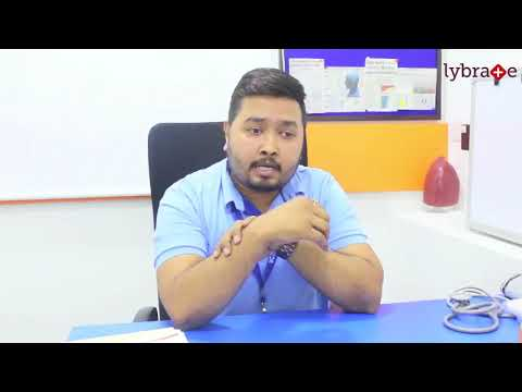 Lybrate | Dr Shashank Talks About Cranial Electrotherapy Stimulation