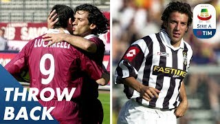 The History of the Turin Derby   Throwback   Serie A