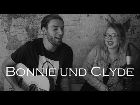 Bonnie und Clyde - Sarah Connor & Henning Wehland    LIVE cover by Laura Kamhuber feat. JackTheBusch