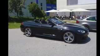 BMW Treffen Schweiz, Cazis