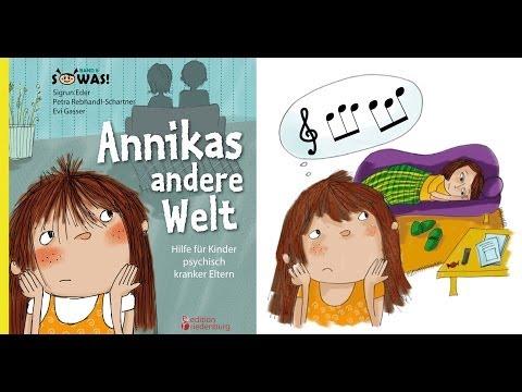 Kopfsalat - Annikas Gefühle-und-Gedanken-Lied aus