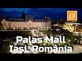Palas Mall, Iasi, Romania
