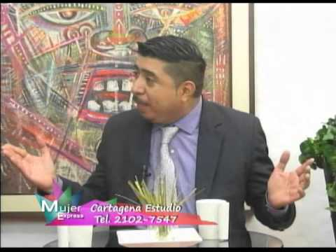 Entrevista con Neto Cartagena
