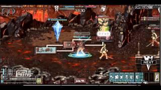 クリスタルコンクエスト 無強化戦線 プリx4[Crystal Conquest Fair Match]