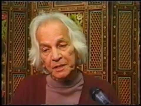 UG Krishnamurti ,Dutch Interview by Luc Sala .Full Interview