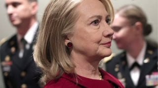 Clinton reportedly compares Putin to Hitler