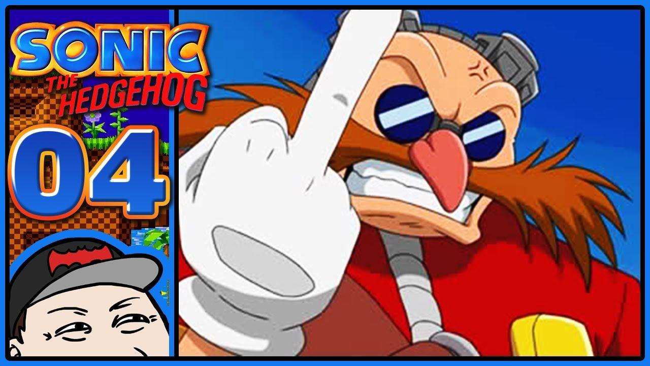 Sonics Abenteuer