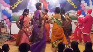 New Life Church,Parvathipuram Youth Dance,2016.mp3